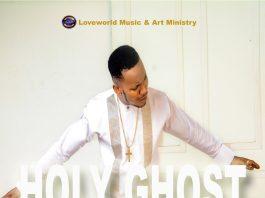 Amos John Holy Ghost