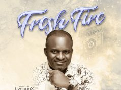 Emmanuel Abu Fresh Fire