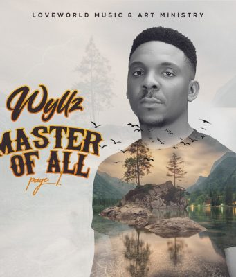 Wyllz Master of All Album