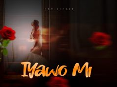 Jeregraced Iyawo Mi