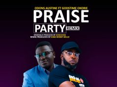 Odons Austine Praise Party