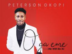 Peterson Okopi O Ga Me