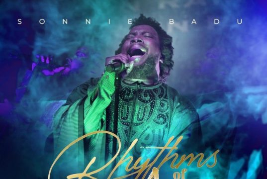Sonnie Badu Rhythms of Africa