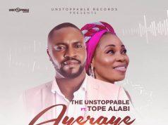The Unstoppable Ayeraye