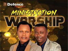 Victor John MINISTRATION WORSHIP