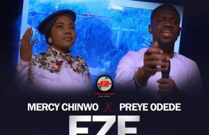 Mercy Chinwo Eze 2021