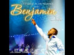 Benjamin Dube In Your Presence
