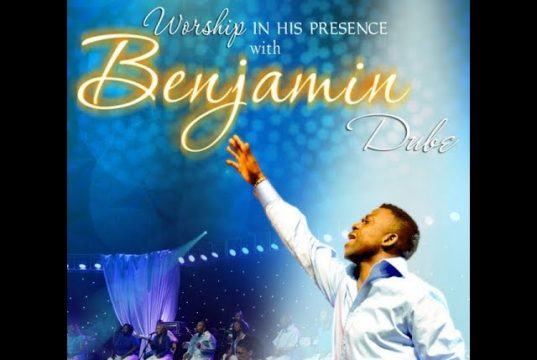 Benjamin Dube In Your Presence