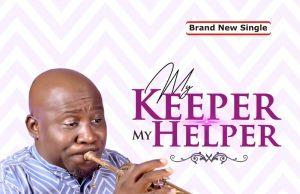 Gladsyn My Keeper My Helper