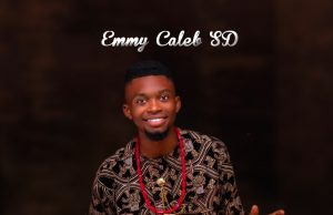 Emmy Caleb SD Abang Inemesit