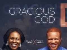 Beauty Obodo Gracious God