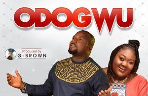 Obedience Udo Odogwu