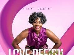 Nikki Seriki Love Ree(a)L