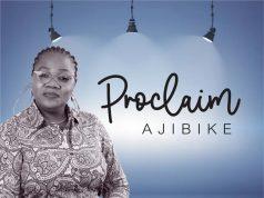 Ajibike Proclaim