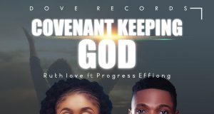 Ruth Love Covenant Keeping God
