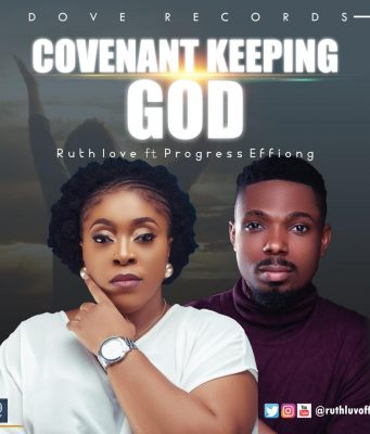 Ruth Love Covenant Keeping God