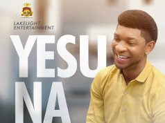 Steve Crown Yesu Na Video