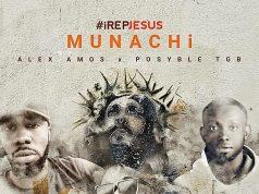 Munachi iRepJesus