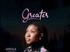 Adeola Akhibi Greater