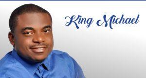 King Michael Heavenly Altar Of Praise