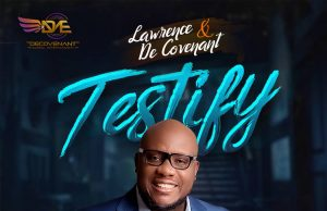 Lawrence DeCovenant Testify