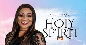 Uche Etiaba Holy Spirit