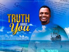 Destrength Truth about You