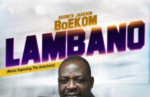 Ekerete Jackson BoEKOM Lambano
