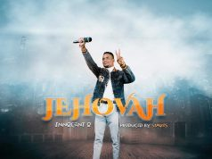 Innocent O Jehovah