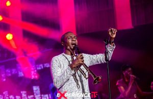 Nathaniel Bassey Hallelujah Again Album
