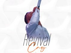 PJ Songs Revival Cry