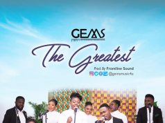 GEMS The Greatest