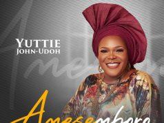 Yuttie John Udoh Amesemboro
