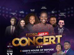 Etoro Live in Concert 2021