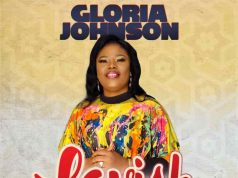 Gloria Johnson Lavish