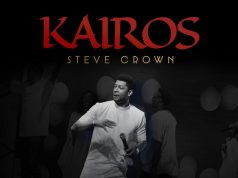 Steve Crown Kairos Album