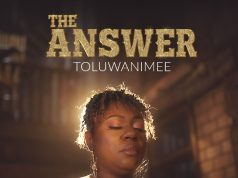 Toluwanimee The Answer Video