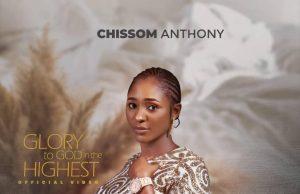 Chissom Anthony Glory to God in the Highest