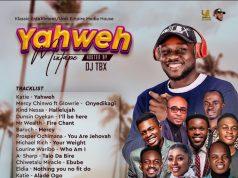 DJTbx Yahweh Mixtape