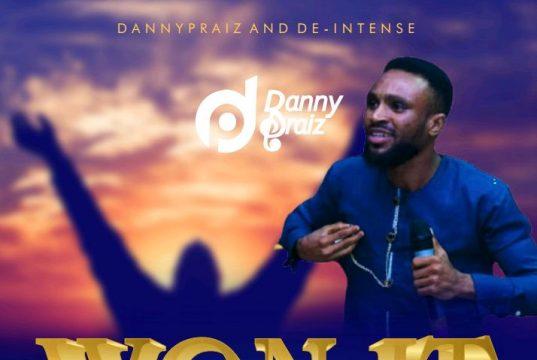 Danny Praiz Won It