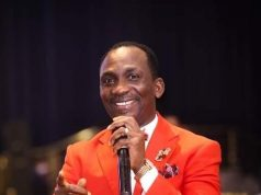 Dr Paul Enenche Destroying Power of Covetousness