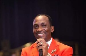 Dr Paul Enenche Knowing You