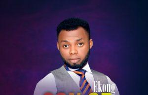 Ekong Son of Man