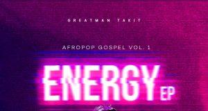 Greatman Takit Energy EP
