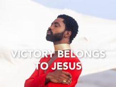 Ric Hassani Victory Belongs to Jesus