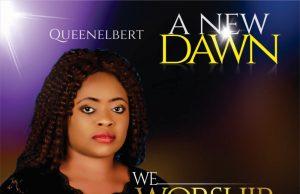 Queenelbert We Worship You