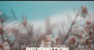 Lekan Salamii Redempion
