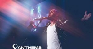 Todd Dulaney Anthems and Glory