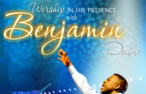 Benjamin Dube Bless the Lord