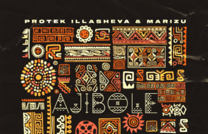 Ajibole by Protek Illasheva